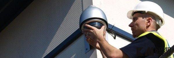 обслуживание систем видеонаблюдения в Харькове