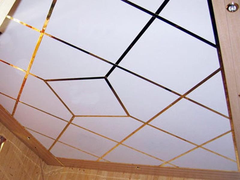 подвесные потолки в харькове от профессионалов