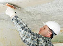 отделка потолка шпаклевкой мастерами харькова