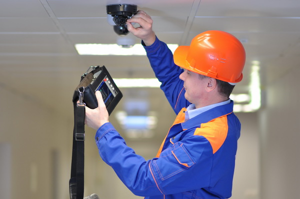 Техническое обслуживание систем охранно пожарной сигнализации