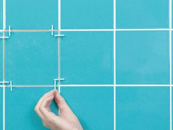 Укладка керамической плитки в ванной